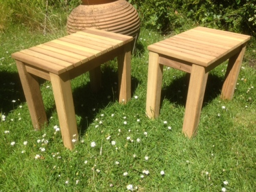 Bespoke Garden Furniture